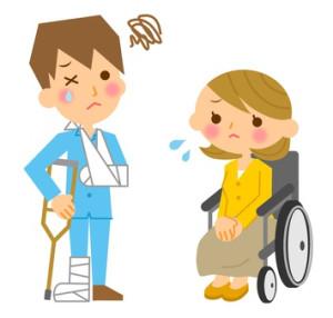 エステ事故 床で滑って骨折した場合の対応